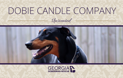 Charity Wicks Candles Are Available