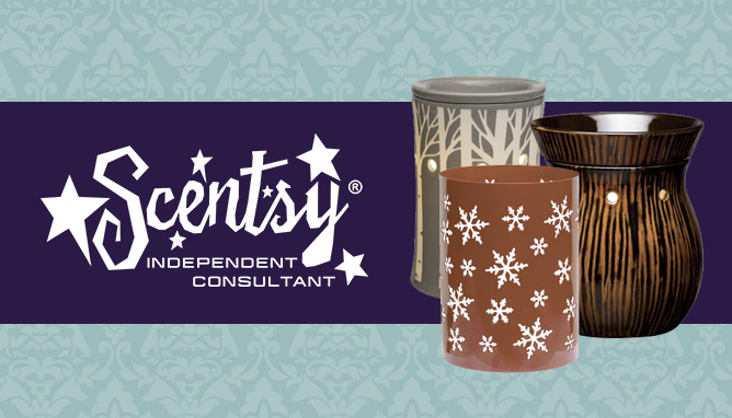 Scentsy Fundraiser!
